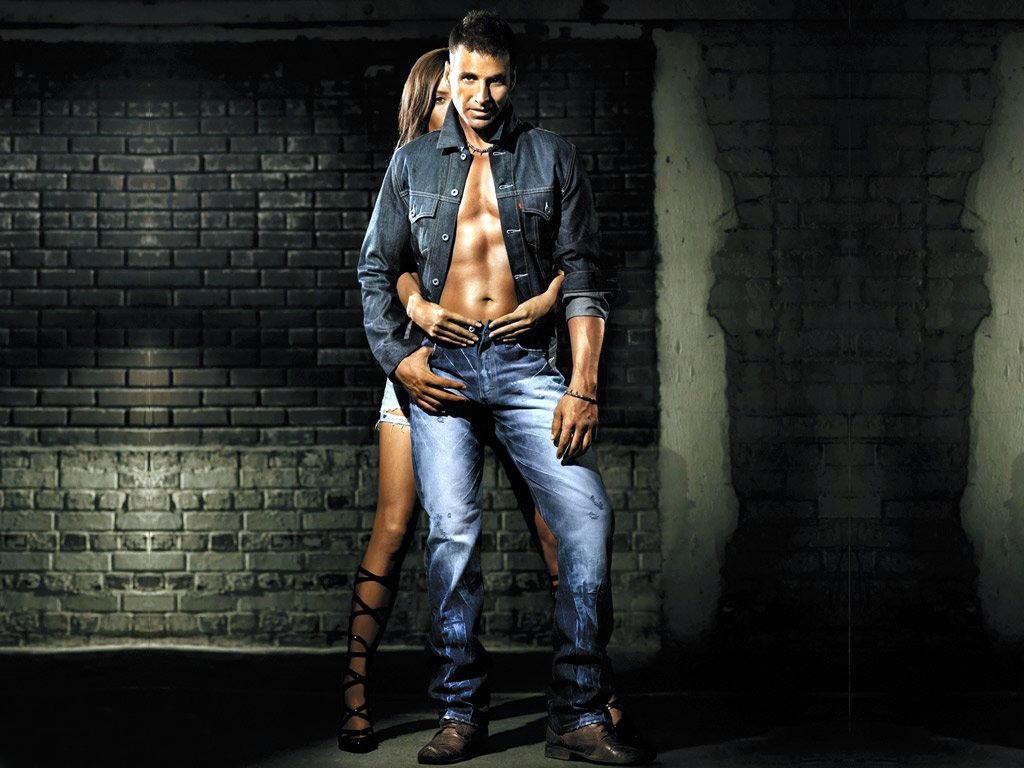 Akshay Kumar Brand Ambassadar Levis Jeans